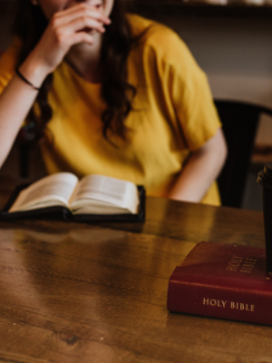 Women, Preaching, the Bible and Timothy 2