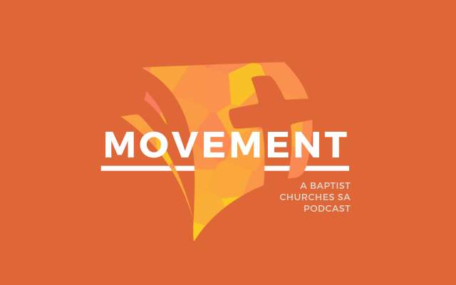 Listen to our new podcast, Movement