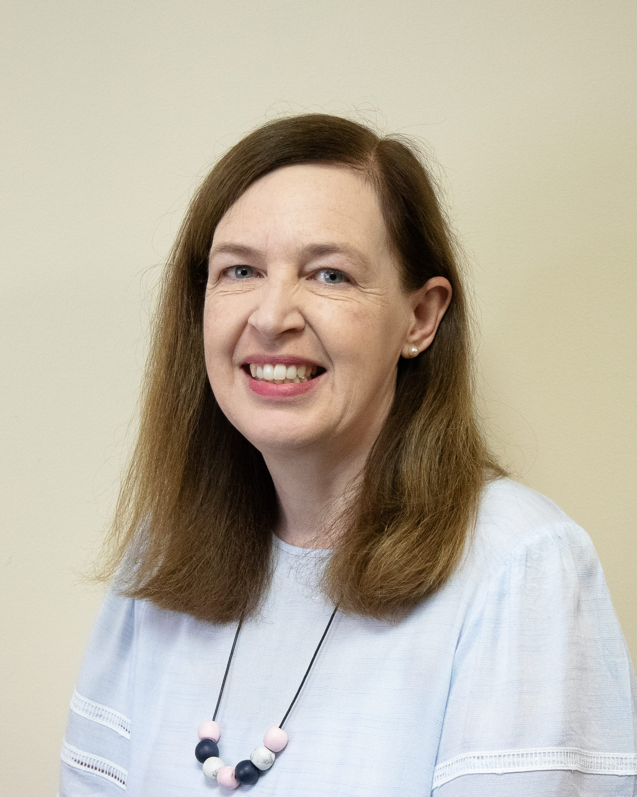 Alison Jeisman
